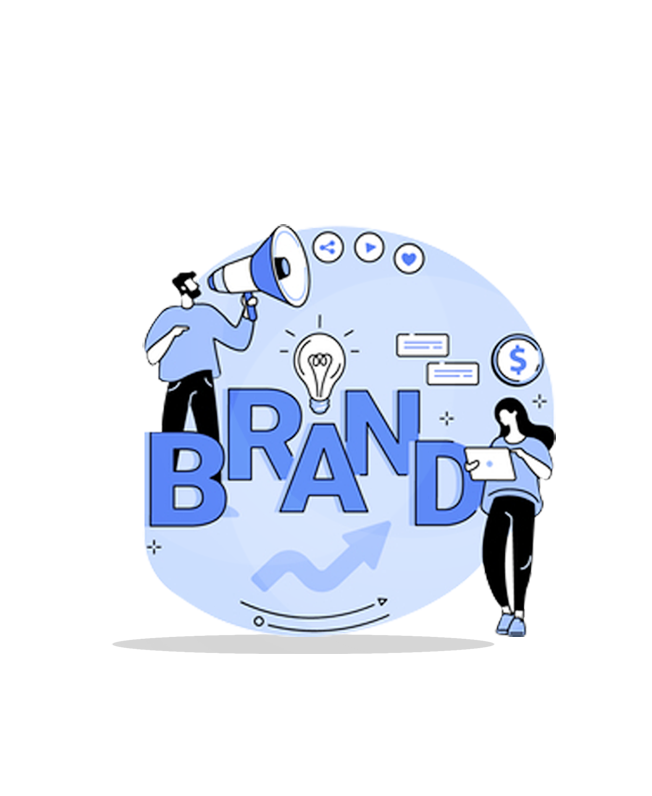 Brand and design agency