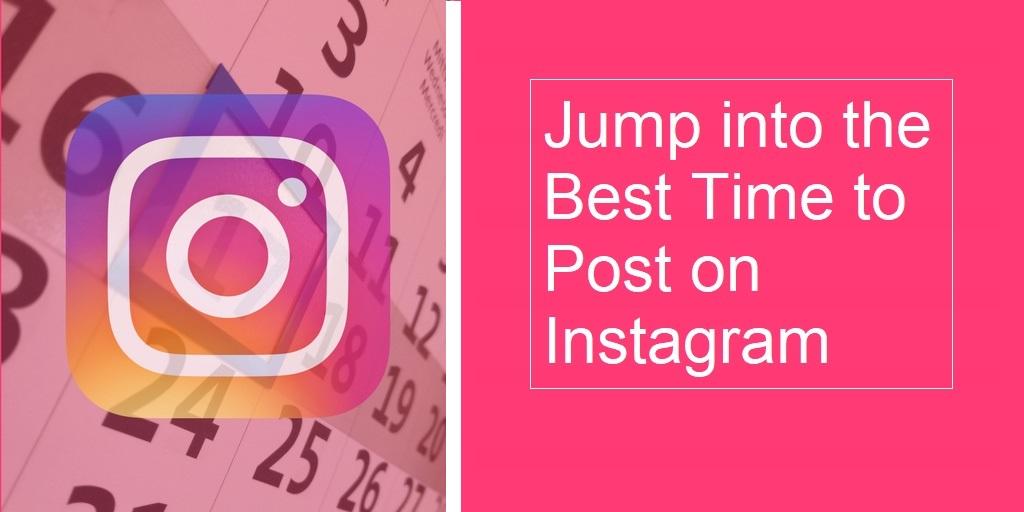 peak times for insta, instagram traffic times